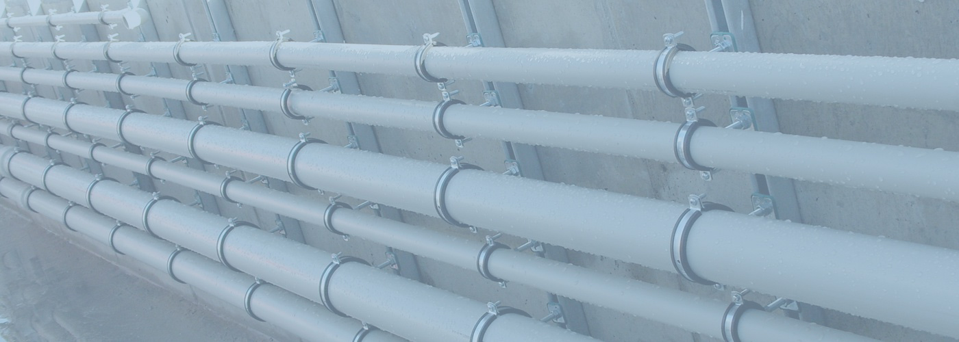 Process Pipe Systems