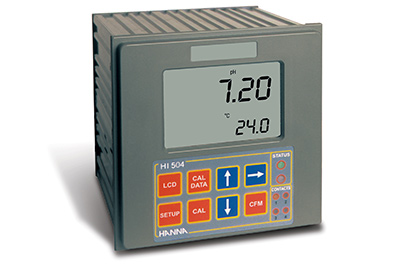 PH Monitoring Systems